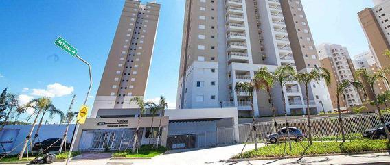 Apartamento Com 3 Dorms, Vila Suissa, Mogi Das Cruzes - R$ 530.000,00, 0m² - Codigo: 778 - V778
