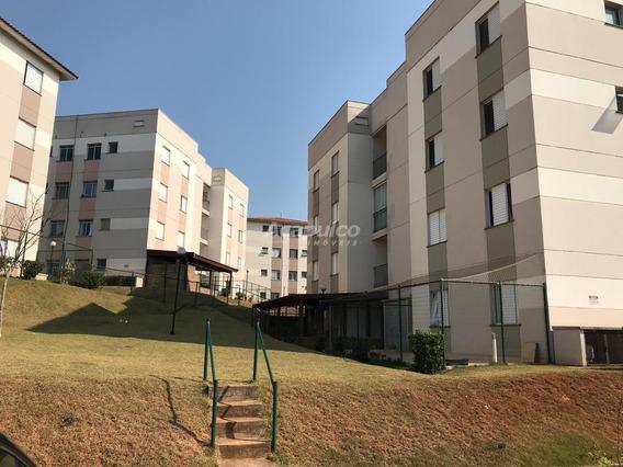 Apartamento À Venda, 2 Quartos, 1 Vaga, Jardim Das Laranjeiras - Santa Bárbara D