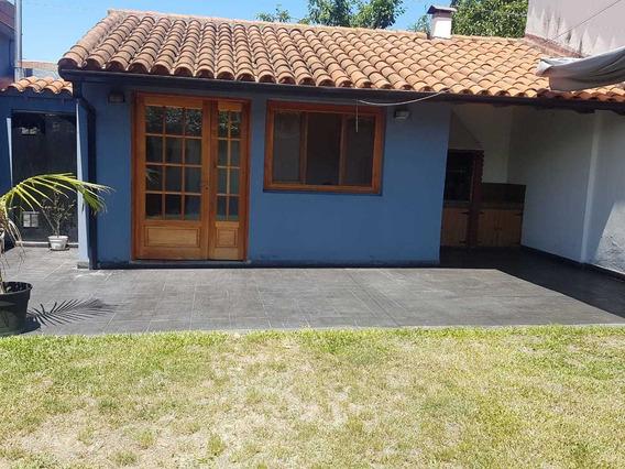 Casa Barrio Parque Bernal Patio Parrilla 2 Habitaciones