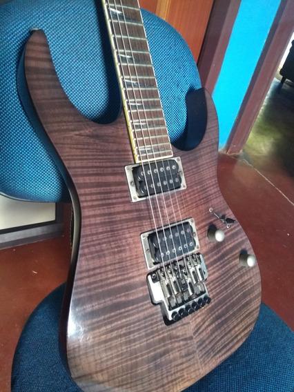 Guitarra Ibanez Rgt42dfm Braço Interiço Vídeo Real !!