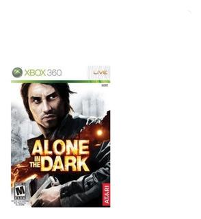 Alone In The Dark Xbox 360 Nuevo Blakhelmet E