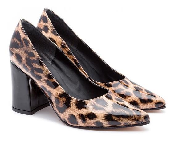 Stilettos Mujer Moda Clásicos Art:7560 Tacon Calzados Tallon