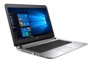 Hp Probook 440 G3 I7-6500u 8ram 256ssd