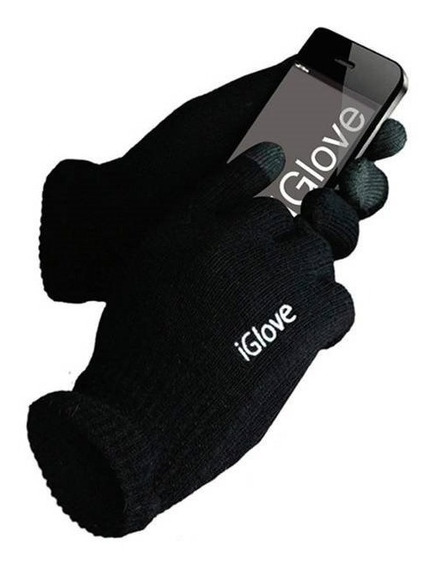 Guantes Touch Iglove Para iPod iPad iPhone No Pases Frío Par