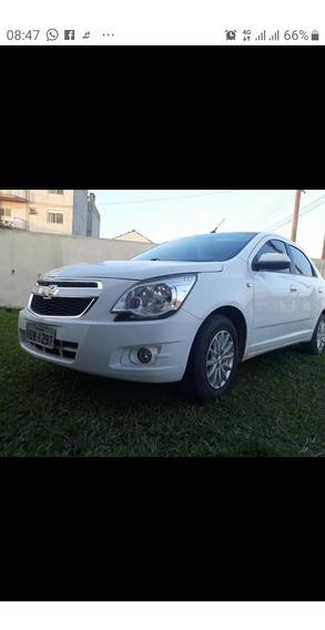 Chevrolet Cobalt 1.4 Ltz 4p 2014