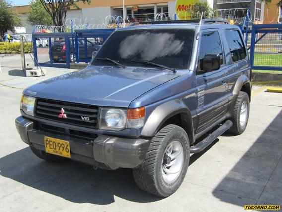 Mitsubishi Montero V13 Vna 3000