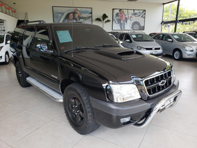 Chevrolet Blazer 2.4 Mpfi Advantage 4x2 8v Gasolina 4p