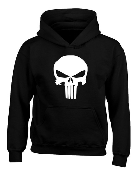 Sudadera The Punisher Marvel