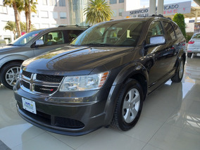 Dodge Journey Se 7 Pasajeros At