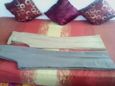 Pantalones Para Damas De Vestir Y Casual