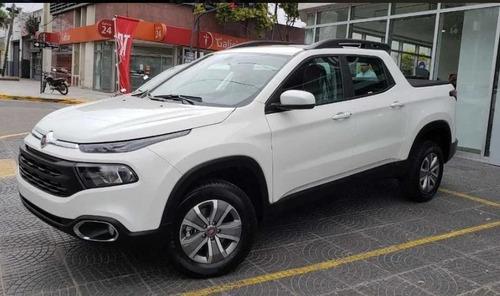 Fiat Toro Retira Con $570.000 Y Cuotas Solo / Dni Sin Veraz