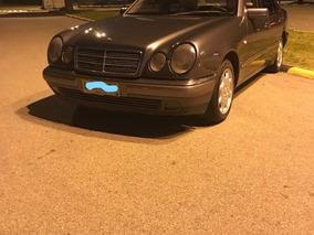 Mercedes-benz Clase E 3.0 E300 Elegance Plus