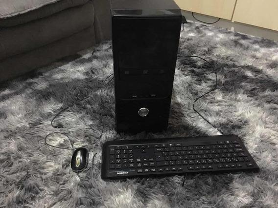 Pc Computador Intel Pentium G3250 8gb Memória 1t Hd