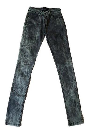 Vendo Skinny Jean Uma T. 2 Nuevo!