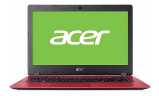 Notebook Acer A114-31 4gb Ram Intel Celeron N3350 64gb Emmc