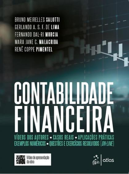 Contabilidade Financeira - Atlas