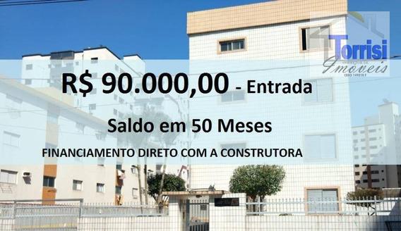 Apartamento 02 Dormitórios, Praia Grande - Ref. Ap1676 - Ap1676