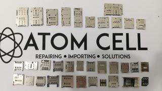 10 Piezas Lector Chip Lg Sony Motorola Samsung Huawei Alcate