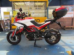 Ducati Ducati Multistrada 1200