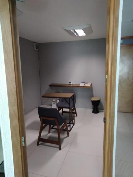 Oficina O Consultorio Médico En Av. Gabriel Mancera