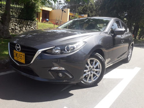 Mazda 3 Touring At