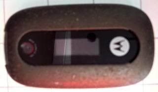 Celular Motorola U