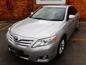 Toyota New Camry 3.5 At