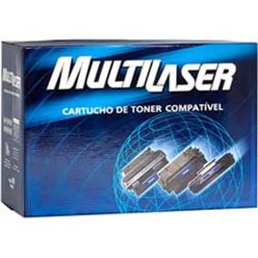 Toner Multilaser