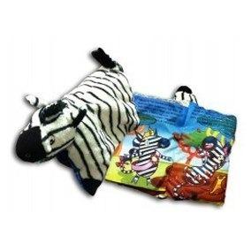 Coleção Meu Livro De Sonhar Zebra Dora