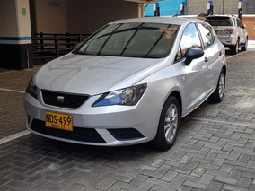 Seat Ibiza Reference 1.4 Special Edition 2013 56800 Km