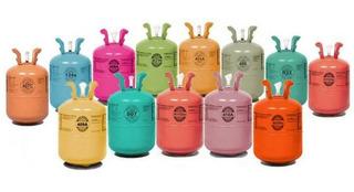 Refrigerante Freon R22 R134 R410 R404 Mayor Y Detal 13.5kg
