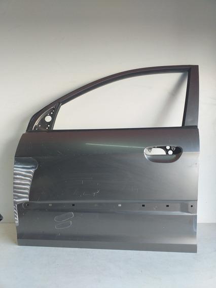 Porta Kia Picanto 2006 A 2011 Dianteira Esquerda Usada Rec