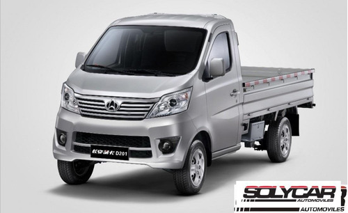 Chana Pick Up Standard 1.2 2021 0km - Solycar