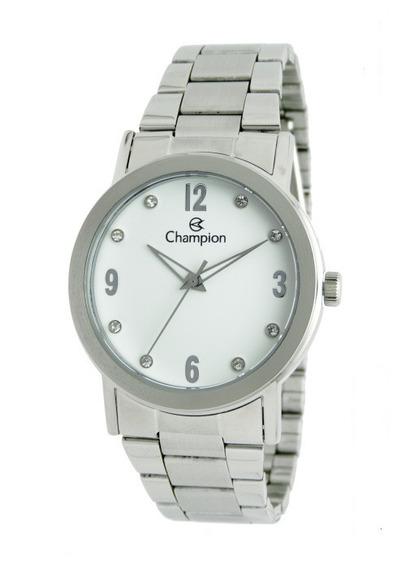 Relógio Feminino Champion Cn29025q - 34