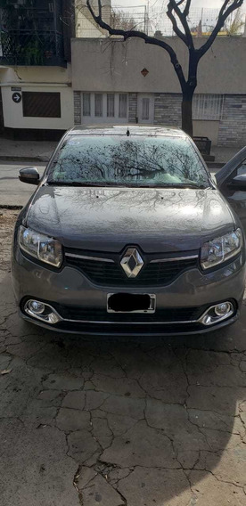 Renault Logan 2014 1.6 Privilége 105cv