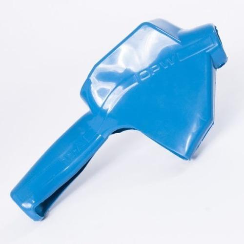 Capa Protetora P/ Bico De Abastecimento 11b Azul - Opw