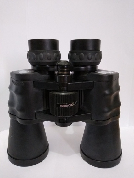 Binóculo Tasco 12x50mm - Novo Na Embalagem