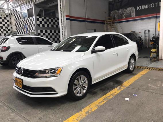 Volkswagen Nuevo Jetta Comforline