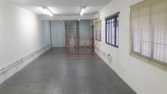 Belenzinho - Sobrado Comercial 2 Pavimentos = Térreo + Superior, Com 230 M² De Área Construída - 870