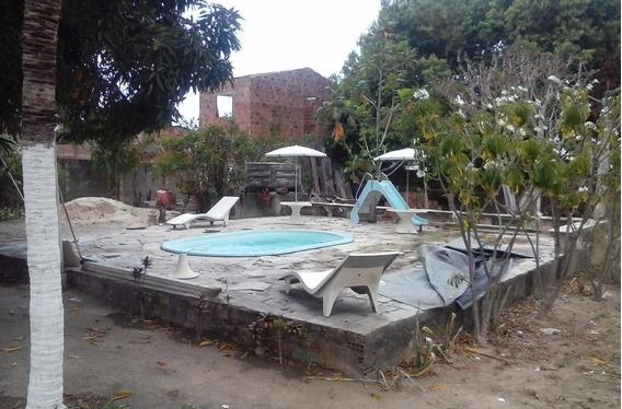 Terreno Em Enseada Dos Corais, Cabo De Santo Agostinho/pe De 0m² À Venda Por R$ 100.000,00 - Te149228