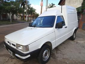 Fiat Fiorino 1.7d 1999 Con Aire