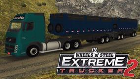 18 Wheels Of Steel: Extreme Trucker 2 Steam Key Original