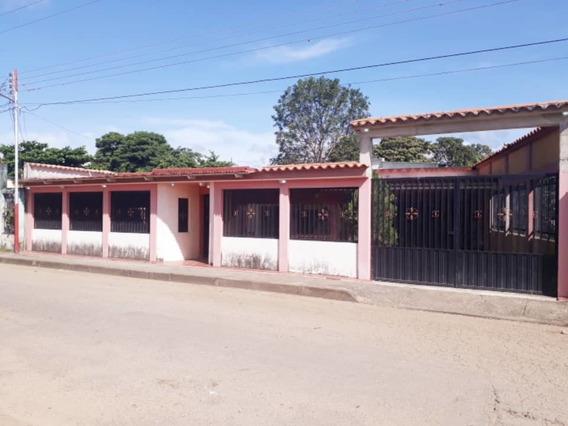 Casa En Venta Ensanta Barbara Cod. 435334 Cv