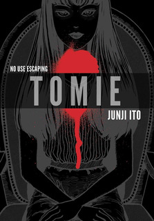Tomie : Complete Deluxe Edition Junji Ito
