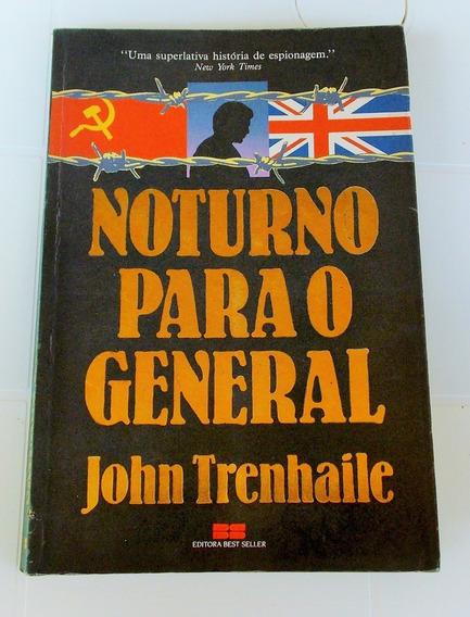Livro: Noturno Para O General