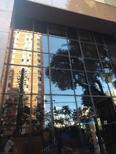 Imagem 1 de 25 de Conjunto Comercial - 42 M² - 1 Vaga - Paraíso - São Paulo - Cj1219