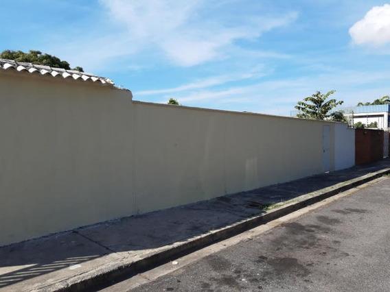 Terreno En Venta En Urb La Romana Maracay/ 20-278 Wjo