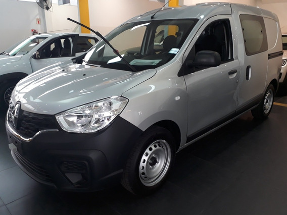 Renault Kangoo Emotion 5 Asientos 1.6