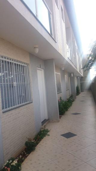 Sobrado - 2 Suites / 1 Vaga - Vila Ré - 265