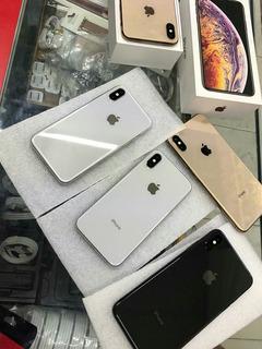 iPhone Xs Máx Factory 256gb